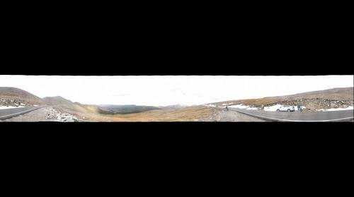 Mount Evans 2