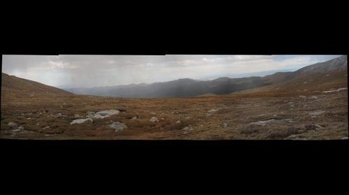 Mount Evans 4