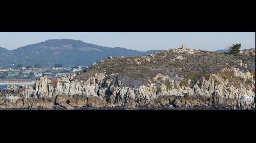 Granite Point, Point Lobos