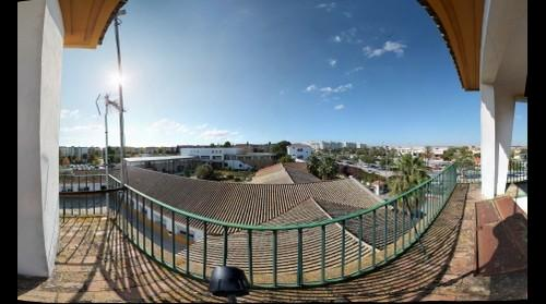 Panoramica Marina