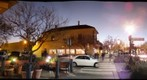 Livermore Downtown Eveninng