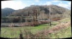 Swinging Bridge, Logan, WV
