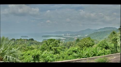 Koh Phuket Kata Karon