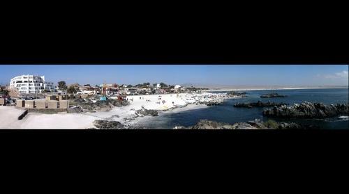 Bahia Inglesa -  Region de Atacama - Chile