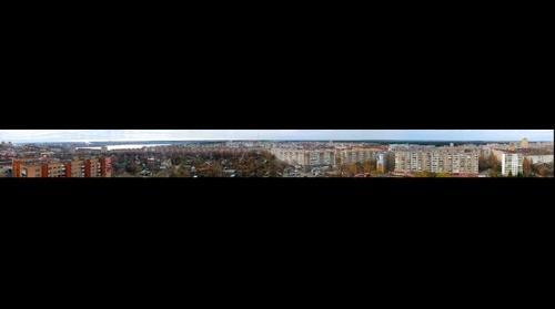Oktyabrsky district of Izhevsk (Октябрьский район Ижевска)