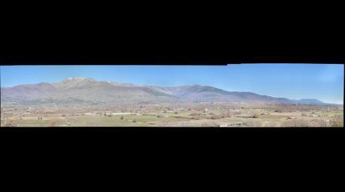 Valle del Tietar