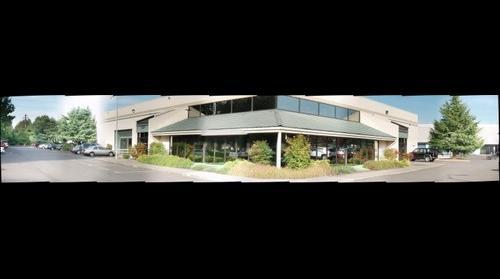 Controltek Building