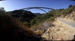 20080924 Cold Springs Steel Arch Bridge, Highway 154