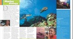 Odyssey Expeditions Brochure pages 12-13