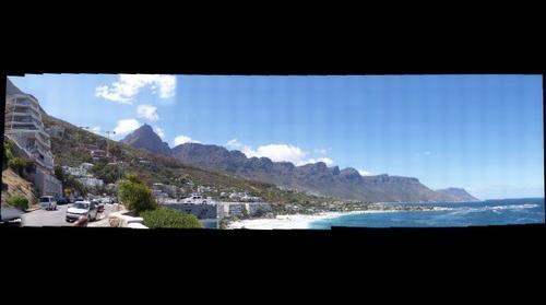 Clifton beach - Cape Town