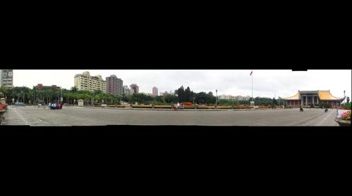 Sun Yatsen Memorial