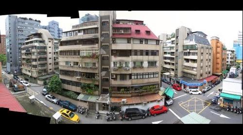 Taipei Alley