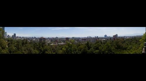 Oriente de la Ciudad de México