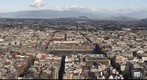 Ciudad de Mxico desde la Torre Latinoamericana 