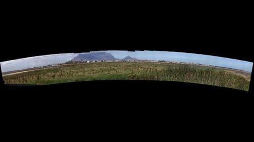 Rietvlei Wetland Area, Cape Town