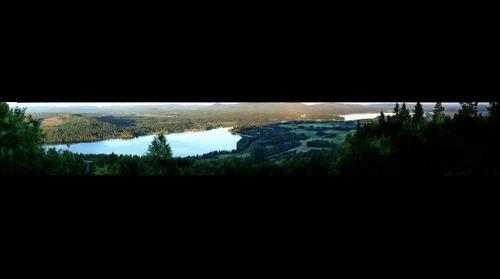 Orbaden, Vallsta