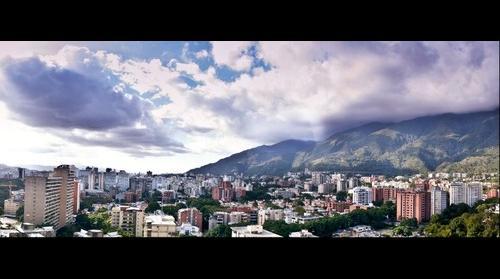 Caracas. Del Este hacia el Oeste