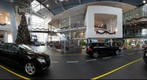 MERCEDES BENZ MILANO INDOOR