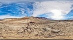 Artist&#39;s Drive - 360 VR Panorama