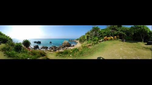 sea's view