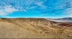 Panamint Valley and Panamint Range - 360 Panorama