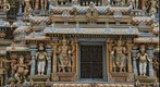 Madurai Minakshi Temple Mosaic Gigapan