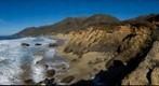 Turbidites at Garrapata Beach, Big Sur, California