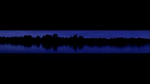 Delta Reflections