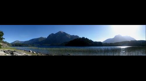 Lago Perito Moreno - Bariloche - Argentina