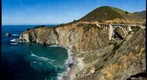 Sur Series and Bixby Bridge, Big Sur, California