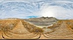 Salt Creek - 360 Spherical Panoramic