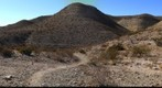 Big Bend National Park Hot Springs Trail 12/26/2011