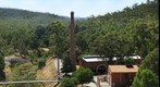 Mundaring No. 1 Pump Station from Mundaring Weir, Jan 4, 2012