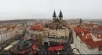 Praga Old Town Square