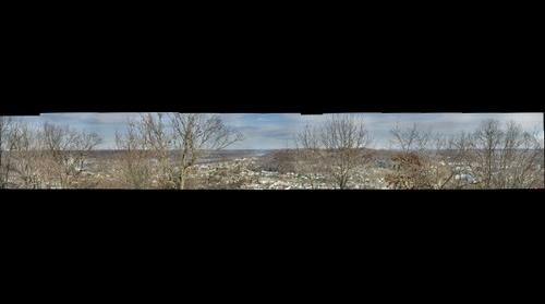 Ohio and Guyandotte River Valleys