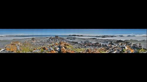 Torgersen Island 360