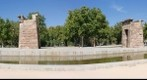 Templo de Debod (Madrid)