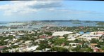 Simpson Bay, Lagoon &amp; SXM - Princess Juliana Airport