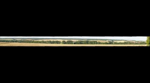 Fahner Höhe bei Gotha