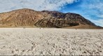 Badwater Basin, Salt Flats - 360 Panorama