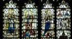 Stained Glass in Cirencester Parish Church