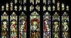 Cirencester Parish Stained Glass
