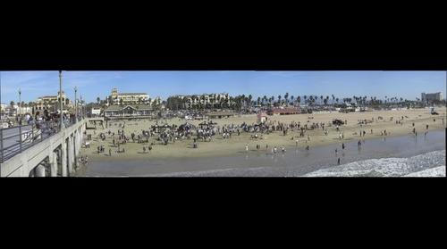 Huntington Beach, CA 1/12/2012