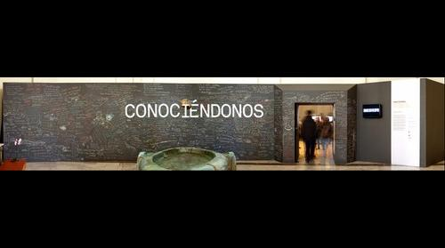 """EL MURO DE """"CONOCIENDONOS"""""""