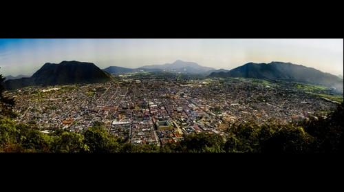 Panoramica de Orizaba 2012