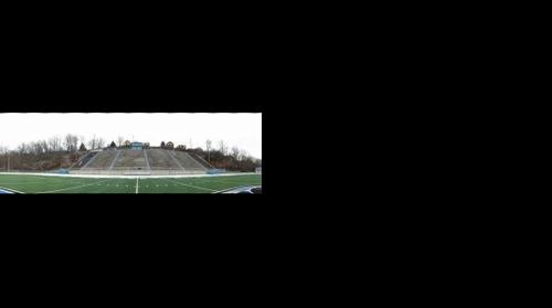 Woodland Hills Football Field