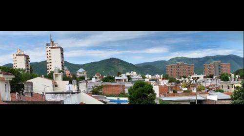Panoramica Salta Capital
