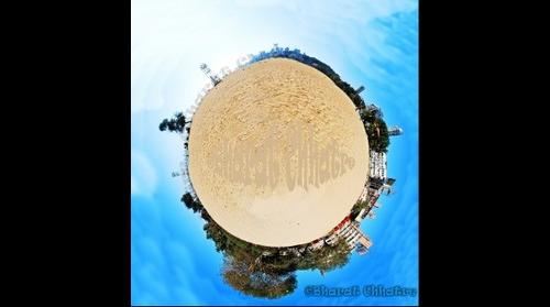 Girgaon Chowpati Little Planet