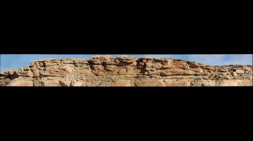 Ferron Sandstone