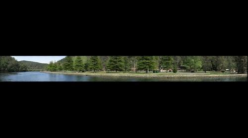 Bobbin Head Recreation Area